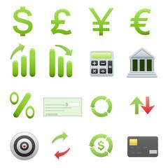 Finance icon