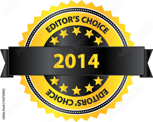 Editors Choice Product Of Year 2014