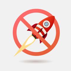 no rocket