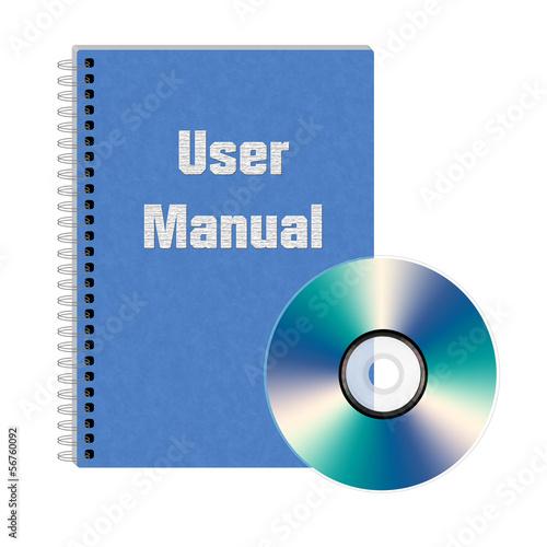 Manuale con CD