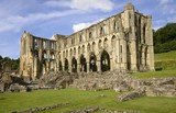 Rievaulx Abbey (Yorkshire, UK)