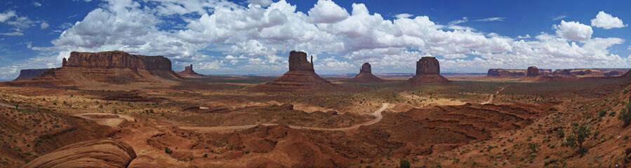 Monument panoramica