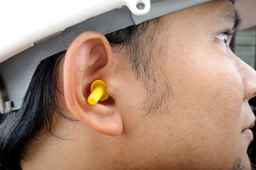 ear plugs