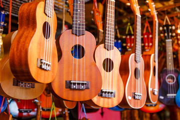 Ukulele guitar for sell