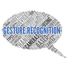 GESTURE RECOGNITION | Concept Wallpaper