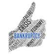 BANKRUPTCY | Concept Wallpaper
