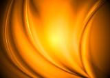Vibrant waves vector design