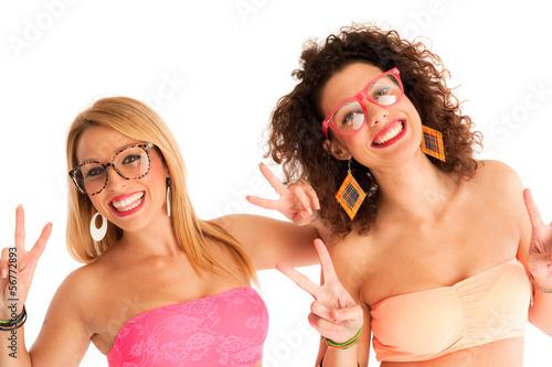 amicizia femminile