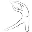 Yoga - Baum - Logo