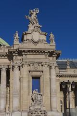 Grand Palais, Paris, Ile de France, France