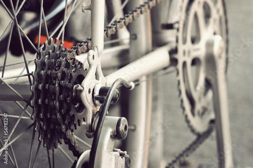Fototapeten,reitend,legierung,fahrrad,bike