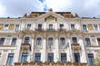 Pecs, Hungary - County Hall