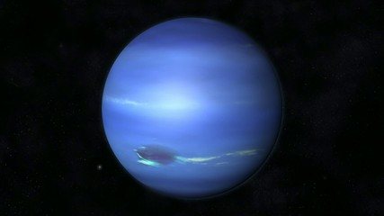 Neptune Animation