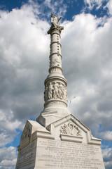 Battle of Yorktown Memorial