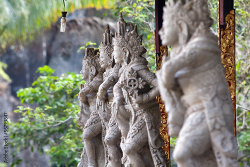 God in Indonesian mythology, Bali