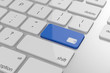 Wallet button