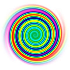 spirale fina