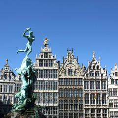 Anvers - Antwerpen - Antwerp