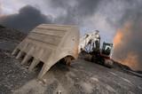 Quarry excavator - 56795426