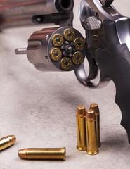 tamburo revolver,arma da fuoco