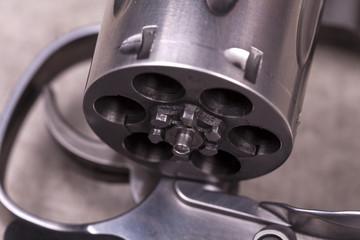 tamburo revolver
