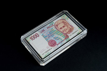 Vecche 1000 lire