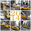 2014, taxis New york
