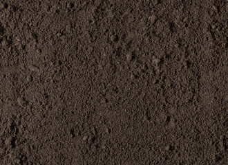 natural soil texture