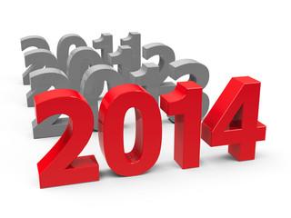 2014 come