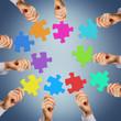 Teamwork / Konzept
