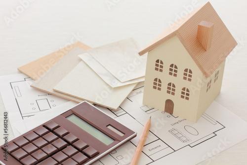 住宅イメージ - 56812443