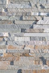 High resolution modern brick wall texture background
