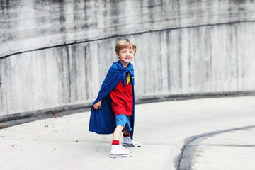 Little Superhero