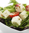 Spring Salad With Feta Cheese