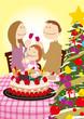 family_ChristmasCake
