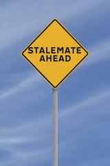 Stalemate Ahead