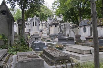 Pere Lachaise, Paris, Frankreich
