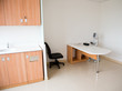 doctor's working place