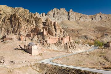 Dogubayazit fortress