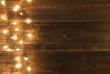 christmas lights background - 56832048