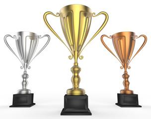 award, prize