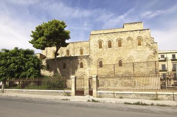 Magione church
