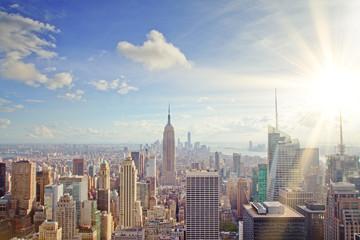 beautiful New York