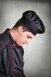 chef cut food