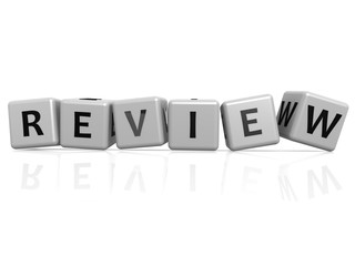 Review randam buzzword