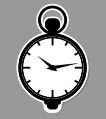 Zeit Uhr Termine Taschenuhr