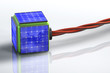 Cube Solar - Kabel