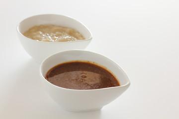 醤油麹と塩麹