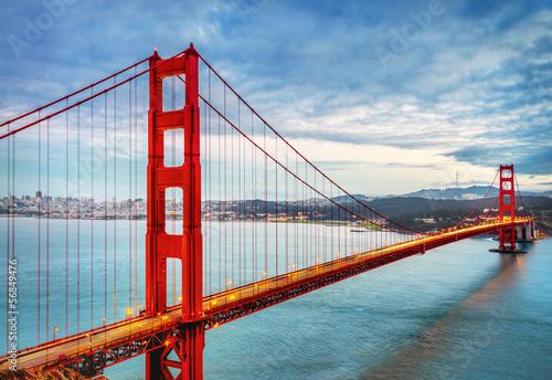 Golden Gate Bridge, San Francisco - 56849476