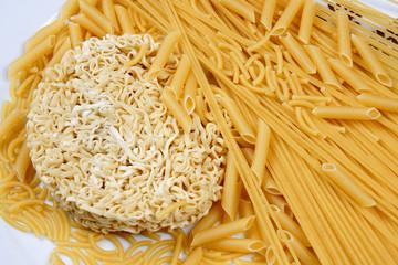 pasta seca